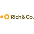 리치앤코 logo