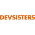 데브시스터즈 logo