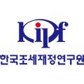 한국조세재정연구원 logo