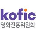 영화진흥위원회 logo
