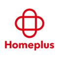 홈플러스 logo