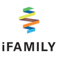 아이패밀리에스씨 logo