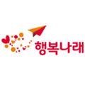 행복나래 logo
