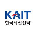 한국자산신탁 logo