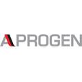 에이프로젠 logo