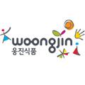 웅진식품 logo