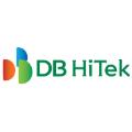 DB하이텍 logo