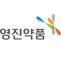 영진약품 logo