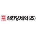 삼천당제약 logo