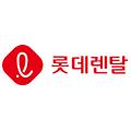 롯데렌탈 logo