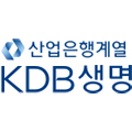 케이디비생명보험 logo