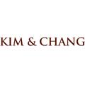 김앤장법률사무소 logo