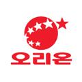 오리온 logo