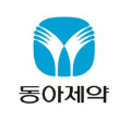 동아제약 logo